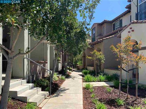 Photo of 1509 Trailside Circle #1509, CONCORD, CA 94518-2178 (MLS # 40945848)