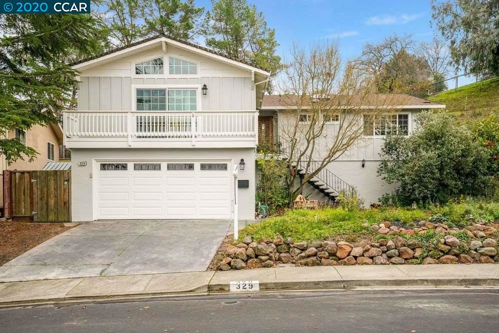 Photo for 329 pikes court, MARTINEZ, CA 94553 (MLS # 40892848)