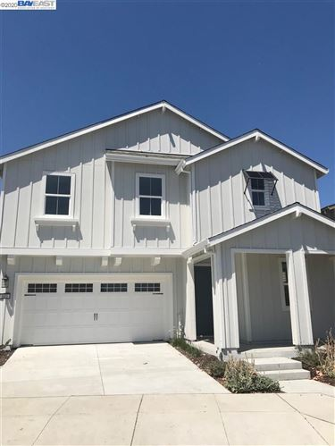 Photo of 603 Olympic Street, HAYWARD, CA 94544 (MLS # 40892849)