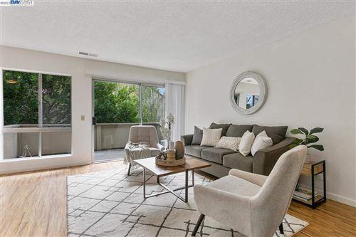 Photo of 767 N Fair Oaks Avenue #4, SUNNYVALE, CA 94085 (MLS # 40944849)