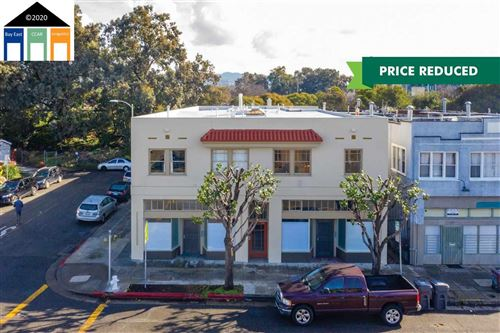 Photo of 4030 Martin Luther King Jr, OAKLAND, CA 94609 (MLS # 40893850)