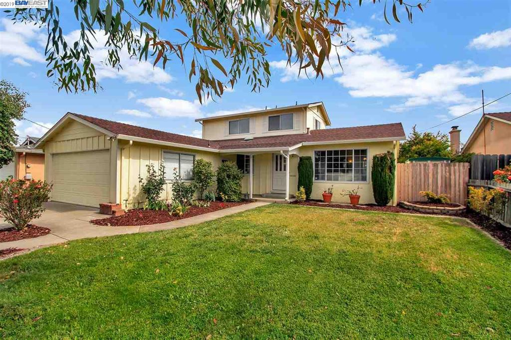 Photo for 36008 Dalewood Dr, NEWARK, CA 94560 (MLS # 40880850)