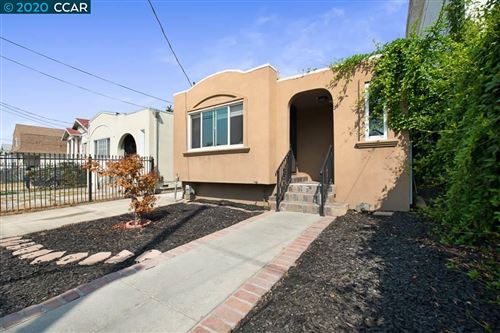 Tiny photo for 936 36th St, OAKLAND, CA 94608 (MLS # 40925851)