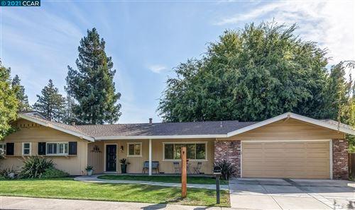 Photo of 23 CLIFTON COURT, Walnut Creek, CA 94595 (MLS # 40969851)