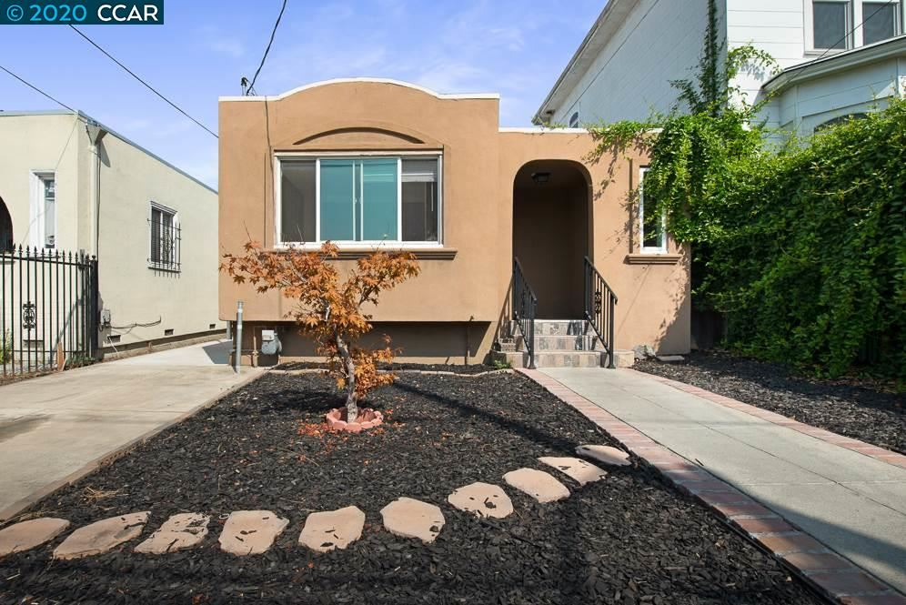 Photo for 936 36th St, OAKLAND, CA 94608 (MLS # 40925851)