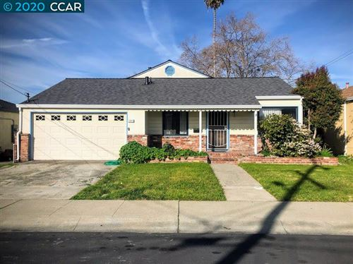 Photo of 1247 Via Lucas, SAN LORENZO, CA 94580 (MLS # 40892852)