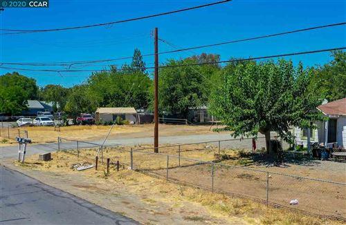 Photo of 160 Sunrise Drive, BRENTWOOD, CA 94513-5786 (MLS # 40917852)