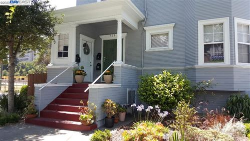 Tiny photo for 403 37Th St, OAKLAND, CA 94609 (MLS # 40925852)