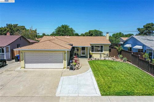 Photo of 4617 Margery Dr, FREMONT, CA 94538 (MLS # 40906853)