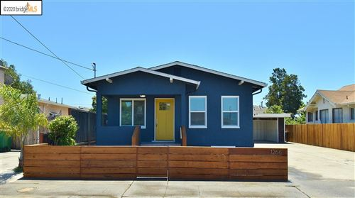 Photo of 1266 145Th Ave, SAN LEANDRO, CA 94578 (MLS # 40911853)