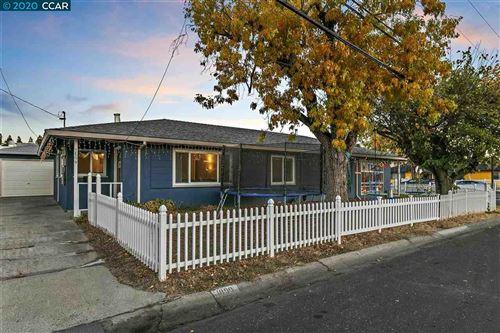 Photo of 1899 Susan Lane, PLEASANT HILL, CA 94523-2931 (MLS # 40930853)