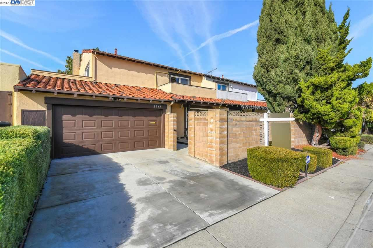Photo for 2543 Abaca Way, FREMONT, CA 94539 (MLS # 40892854)