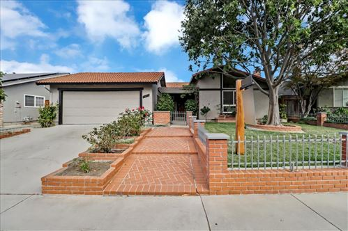 Photo of 5320 Ayrshire Drive, San Jose, CA 95118 (MLS # ML81864855)