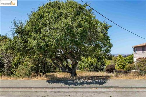 Photo of S 59Th St, RICHMOND, CA 94804 (MLS # 40922856)