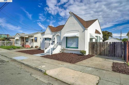 Photo of 656 30th St, RICHMOND, CA 94804 (MLS # 40898857)