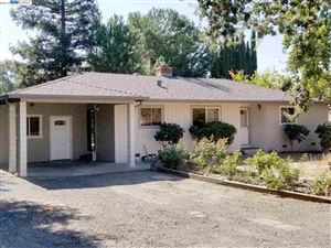 Photo of 3368 Walnut Ave, CONCORD, CA 94519 (MLS # 40885858)