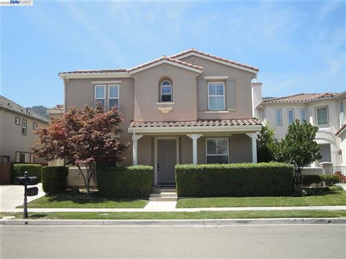 Photo of 1292 Royal Creek Ct, PLEASANTON, CA 94566 (MLS # 40915858)