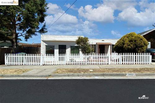 Photo of 5517 McBryde Avenue, SAN PABLO, CA 94805 (MLS # 40951858)