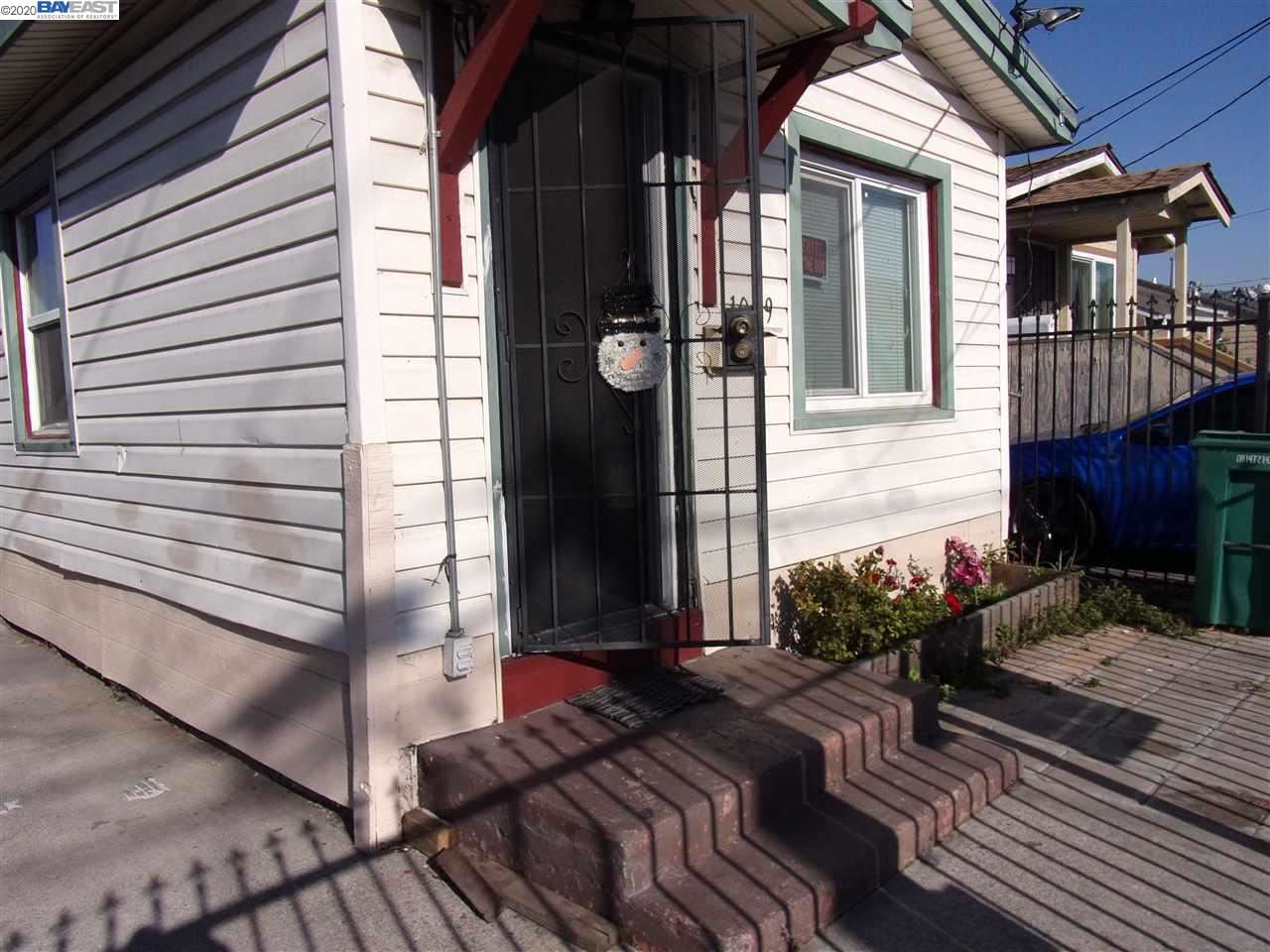 1009 72nd Ave, Oakland, CA 94621-3240 - MLS#: 40921858