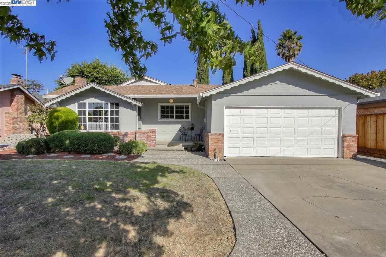 Photo for 4267 Michael Ave, FREMONT, CA 94538 (MLS # 40925858)