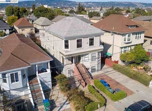 Photo of 2151 Lincoln Ave, ALAMEDA, CA 94501 (MLS # 40921859)