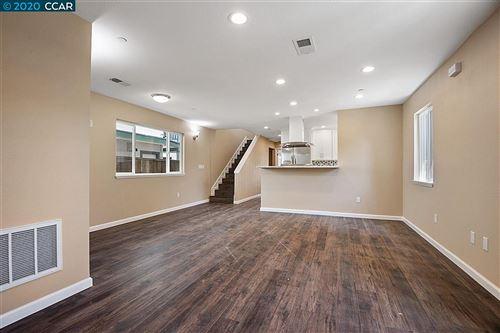 Photo of 2105 California Ave, SAN PABLO, CA 94806 (MLS # 40907860)