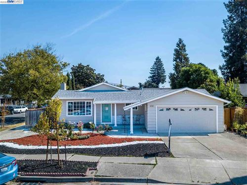 Photo of 39529 Dorrington Ct, FREMONT, CA 94538 (MLS # 40922860)