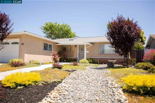 Photo of 739 Del Mar Ave, LIVERMORE, CA 94550 (MLS # 40910861)