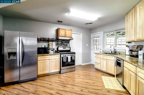 Tiny photo for 3114 Ida Dr, CONCORD, CA 94519 (MLS # 40914861)