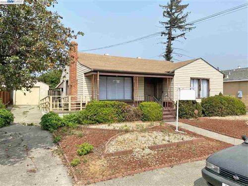 Photo of 14964 Western Ave, SAN LEANDRO, CA 94578 (MLS # 40920861)