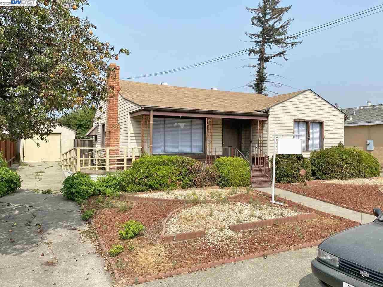 14964 Western Ave, San Leandro, CA 94578 - MLS#: 40920861