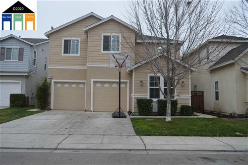 Photo of 1436 Summerwind Ln, MANTECA, CA 95337 (MLS # 40892862)