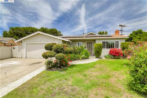 Photo of 39544 Kahlua Ct, FREMONT, CA 94538 (MLS # 40905862)