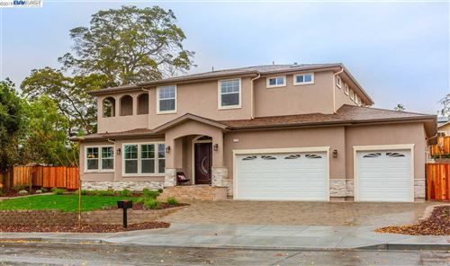 Photo of 3239 Bruce Dr, FREMONT, CA 94539 (MLS # 40889863)