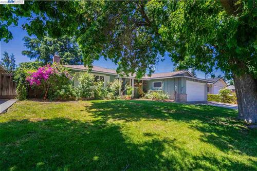 Photo of 41667 Trenouth St, FREMONT, CA 94538 (MLS # 40910863)