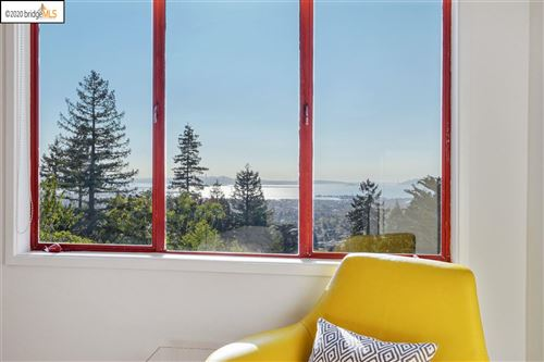 Tiny photo for 9 Maybeck Twin Drive, BERKELEY, CA 94708 (MLS # 40925863)