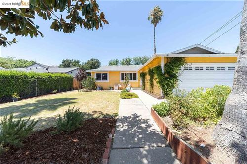 Photo of 1231 Brookview Dr, CONCORD, CA 94520 (MLS # 40958863)