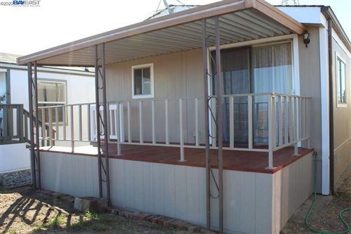 Tiny photo for 3015 E. Bayshore Rd. #442, REDWOOD CITY, CA 94063 (MLS # 40925864)