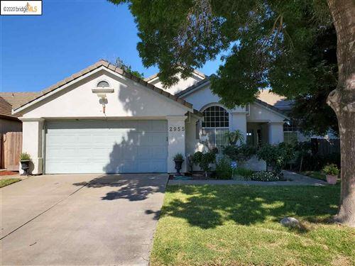 Photo of 2955 Corbett Lane, TRACY, CA 95376 (MLS # 40910865)