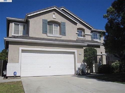 Photo of 4018 English Oaks Ave, TRACY, CA 95377 (MLS # 40911865)