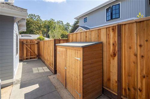 Tiny photo for 356 Hawthorne Ave, PALO ALTO, CA 94301 (MLS # 40914865)