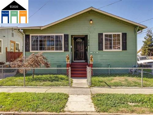 Tiny photo for 224 Vaqueros Ave, RODEO, CA 94572-1243 (MLS # 40896866)