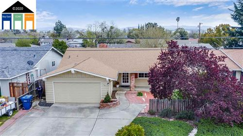 Photo of 748 Wall Street, LIVERMORE, CA 94550 (MLS # 40900866)