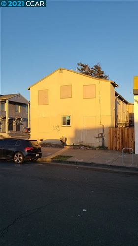 Photo of 12630 San Pablo Avenue, RICHMOND, CA 94805 (MLS # 40938866)