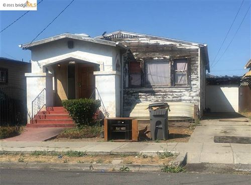 Photo of 7848 Holly St, OAKLAND, CA 94621 (MLS # 40959866)