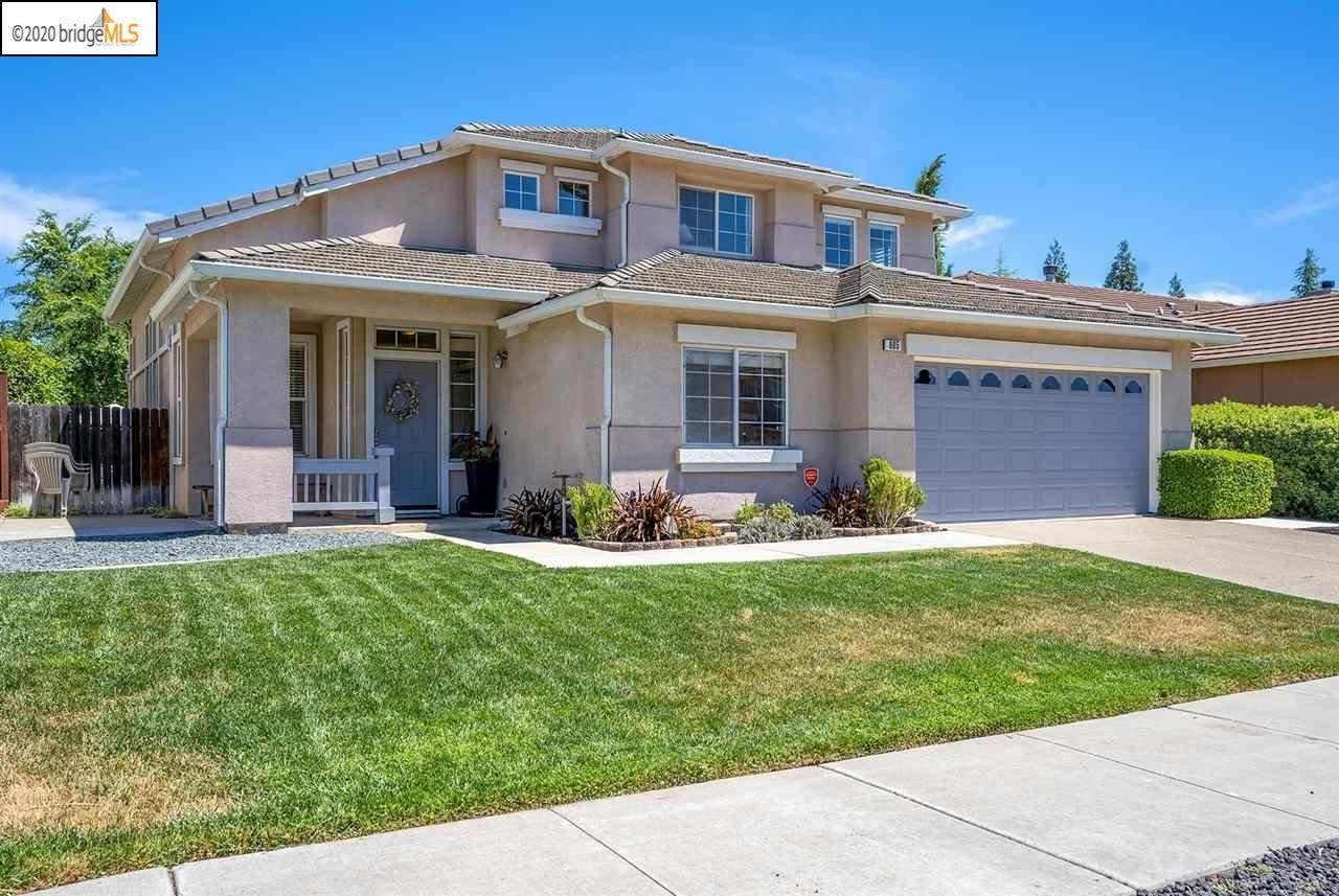 Photo of 605 Wassen Ct, BRENTWOOD, CA 94513 (MLS # 40906866)