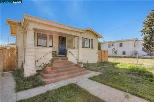 Photo of 721 3rd St, RODEO, CA 94572 (MLS # 40927867)