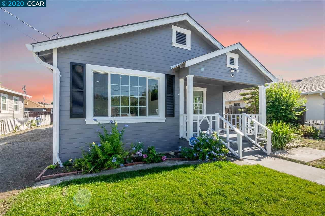 Photo for 817 W 5Th St, ANTIOCH, CA 94509 (MLS # 40914867)