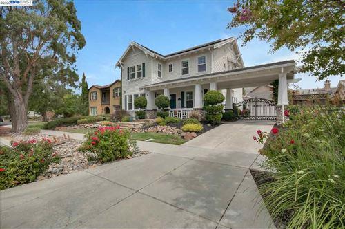 Photo of 2046 Mezzamonte Court, LIVERMORE, CA 94550 (MLS # 40916868)