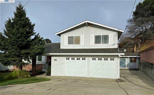 Photo of 2182 San Remo Ct., SAN LEANDRO, CA 94578 (MLS # 40929868)